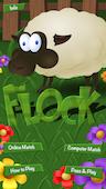 flock screenshot